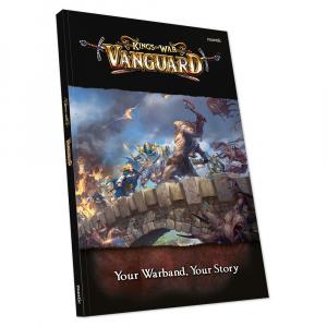 Vanguard Free Warbands Digital