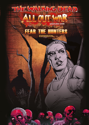 Fear The Hunters Expansion Digital