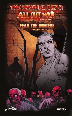 Fear the Hunters Expansion