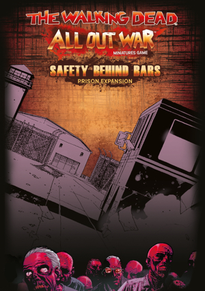 Safety Behind Bars Expansion Digital