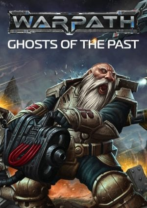 Warpath – Ghosts of the Past Digital