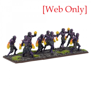 Web Only Forces of the Abyss Tortured Soul Regiment