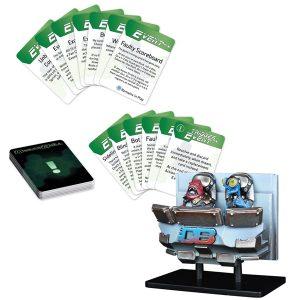 Dreadball Card Deck Event