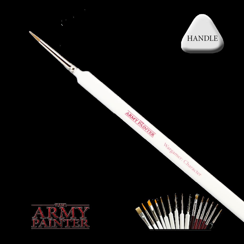 Army Painter Wargamer Brush Character