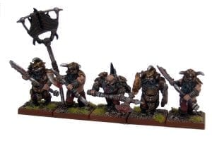 Berserkers of the Abyss