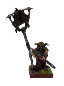 Berserkers of the Abyss Standard