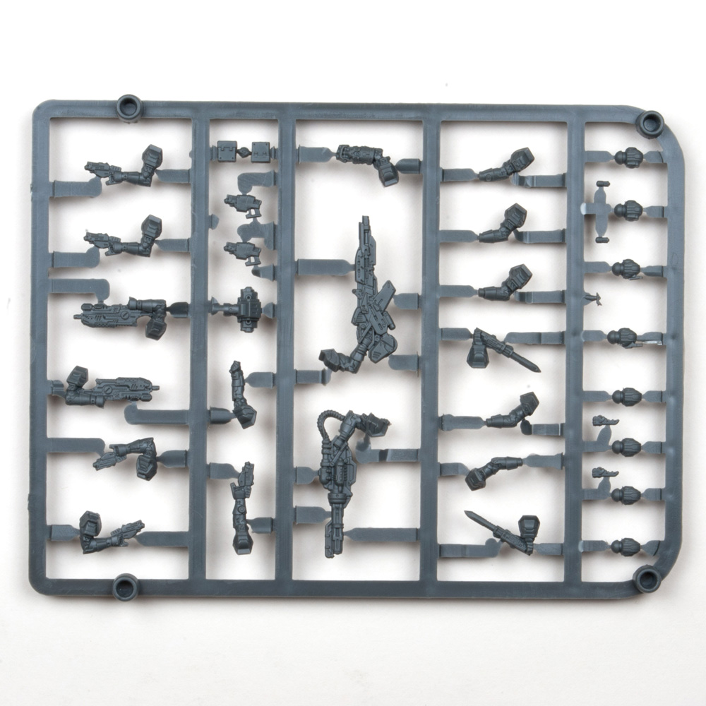 Enforcer-Sprue-Part-1