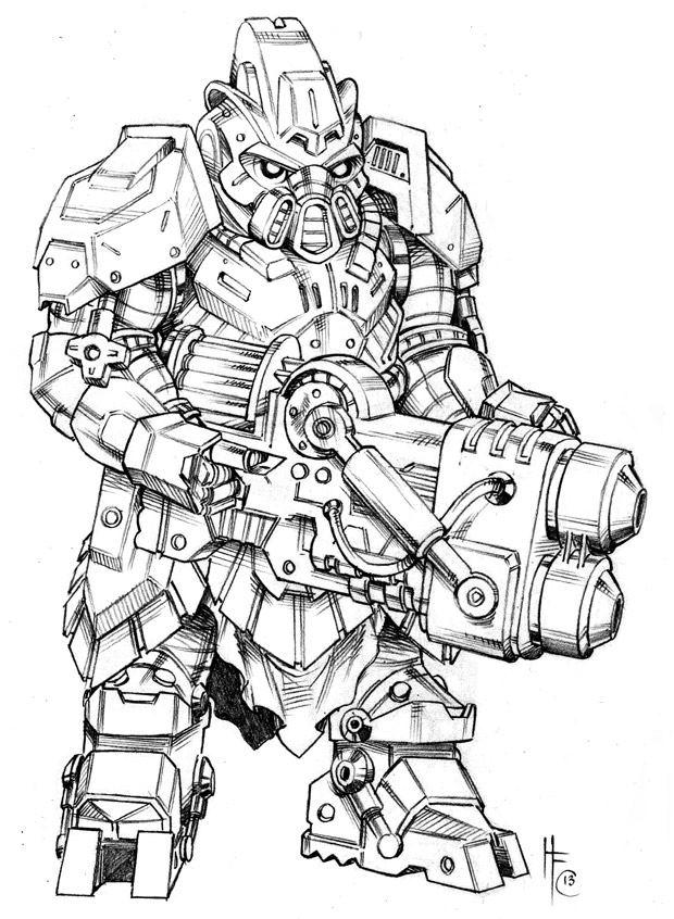 Shadrek Mal-Raz, evil mercenary and destruction expert, is ready to be unlocked at $315,000!