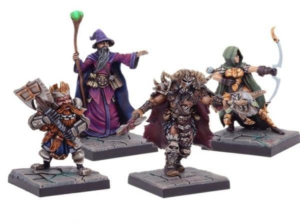 MGDS16 Legendary Heroes of Dolgarth