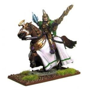 Mantic-Games-Elf-Wizard-on-Horse