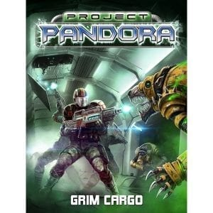 Project Pandora Digital Rules