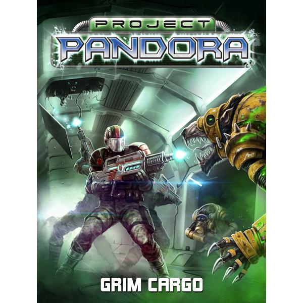 Project Pandora Digital Rules