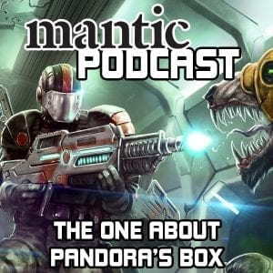 Mantic-Podcast