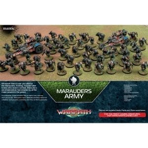 Marauder-Army-Set