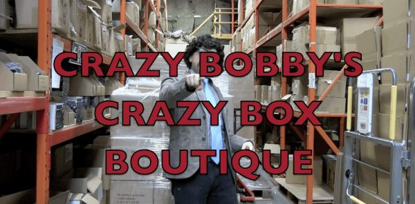 Crazy Bobby's Crazy Box Boutique