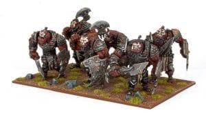 Ogre Warriors (HORDE)