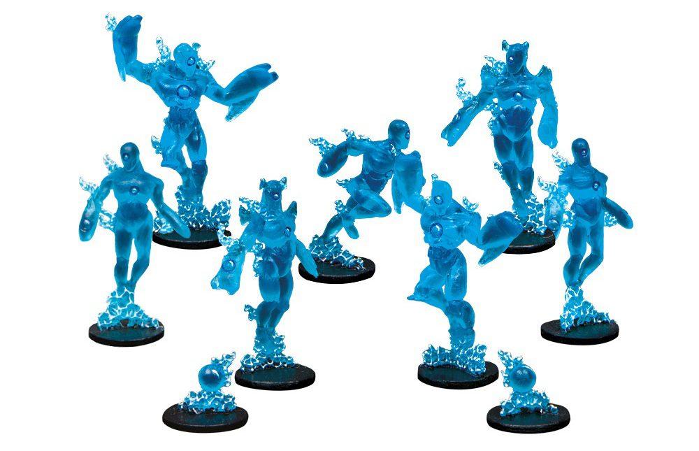 Glambek Ghosts AdaLorana Team