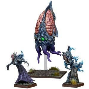 Nightstalker Warband Booster