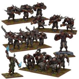 Ogre Army (2017)