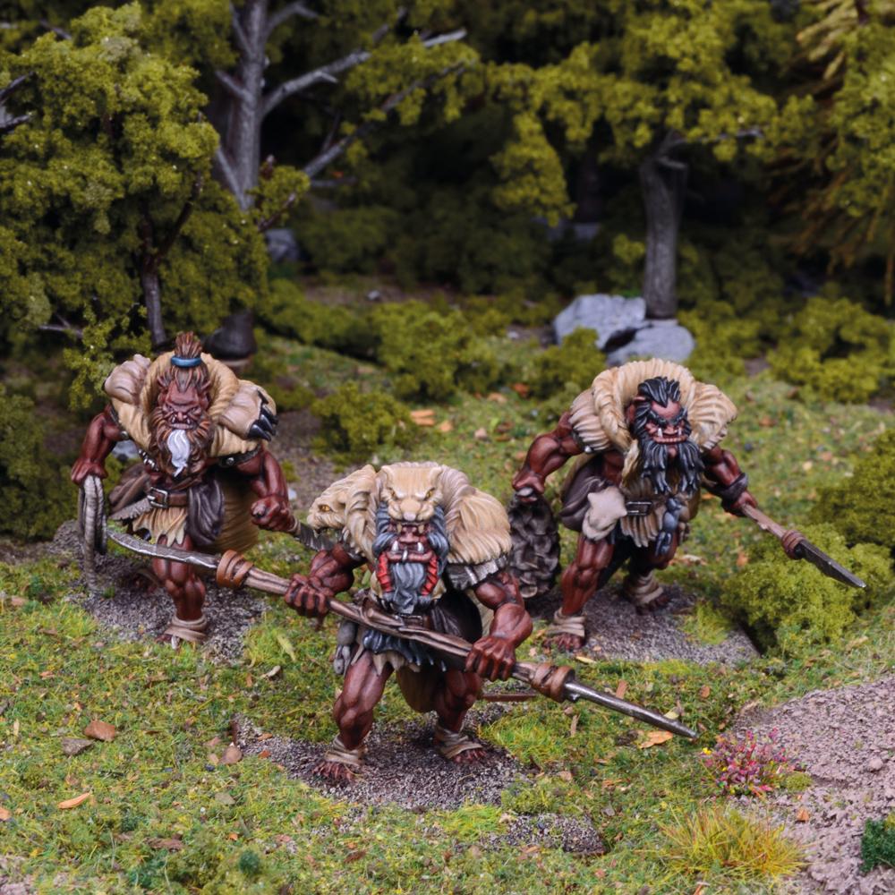 Ogre Hunters (Regiment)