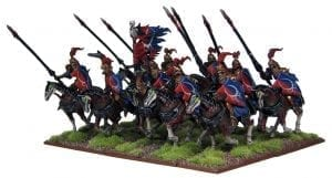 You could get these awesome Plastic Resin Revenant Knights... at 15% off!