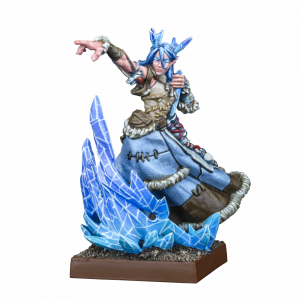 Northern Alliance Ice Queen