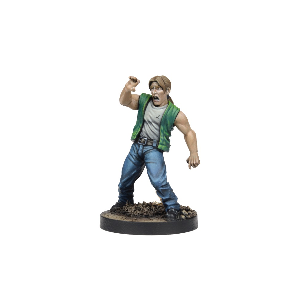 The Walking Dead All Out War Miniatures Game Core Set Mantic Games