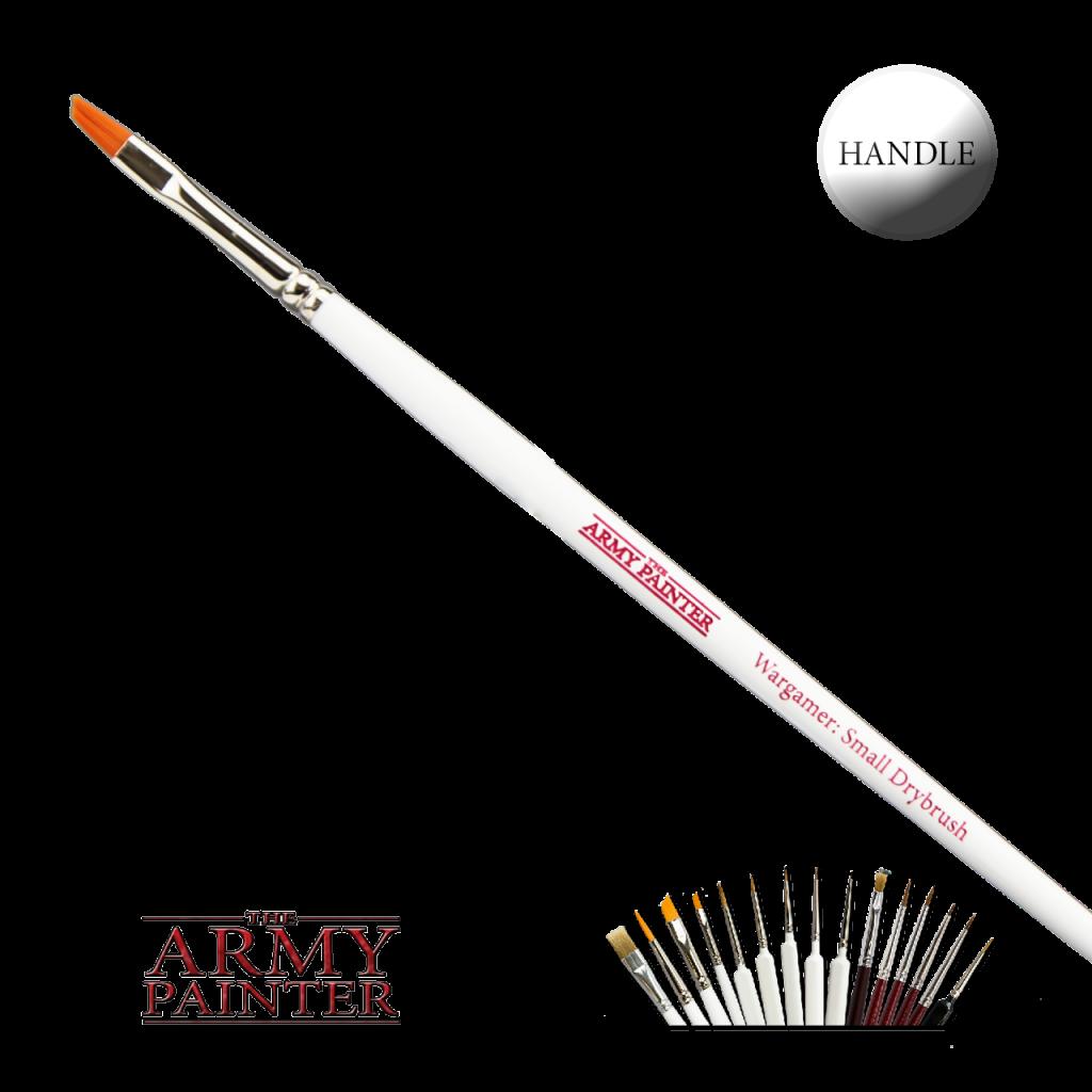 Army Painter Wargamer Brush Small Drybrush