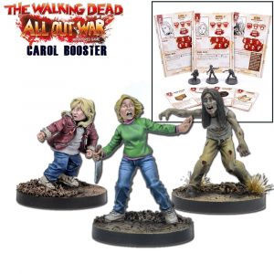 Carol Booster