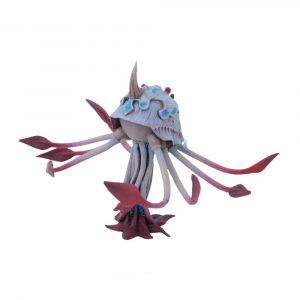 Giant Chovar Psychozoan