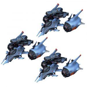 Chroma Force Talon