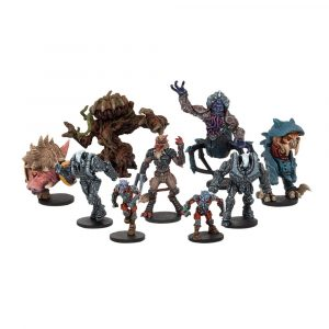 Dreadball Free Agents