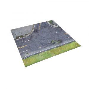 Neoprene Deluxe Mat Core Game