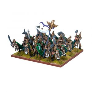 Elves Palace Guard Regiment