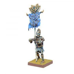Empire of Dust Revenant Champion (or Army Standard Bearer