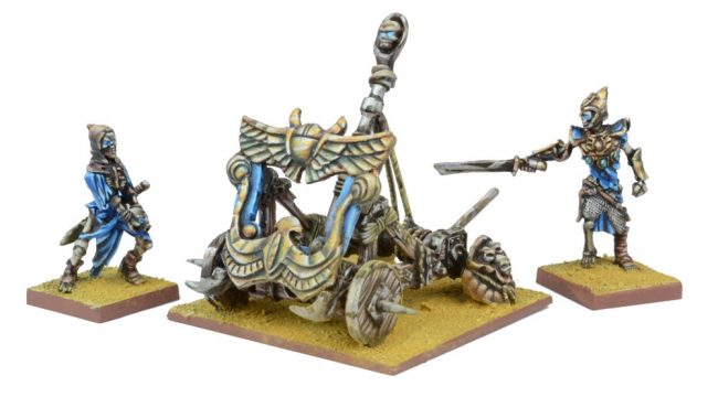 Balefire Catapult