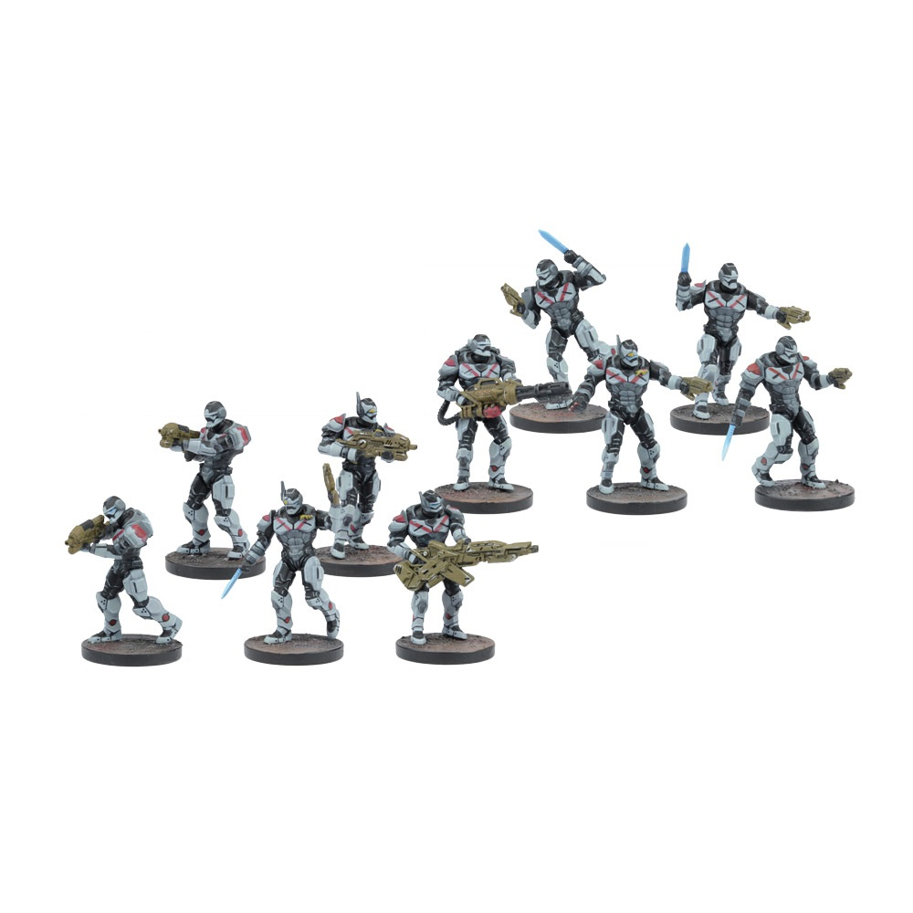 Enforcers Squad