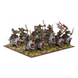 Goblin Fleabag Sniff Regiment