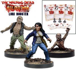 Lori Booster