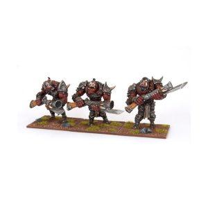 Ogre Shooters (HORDE)