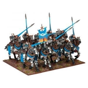 Paladin Knights Regiment