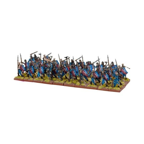 Undead Skeleton Horde
