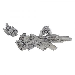 Metal Enforcers Strider Burst Laser Upgrade Pack