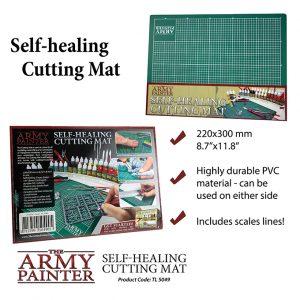 Army Painter Self Healing Cutting Mat