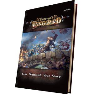 Vanguard Starter Bundle