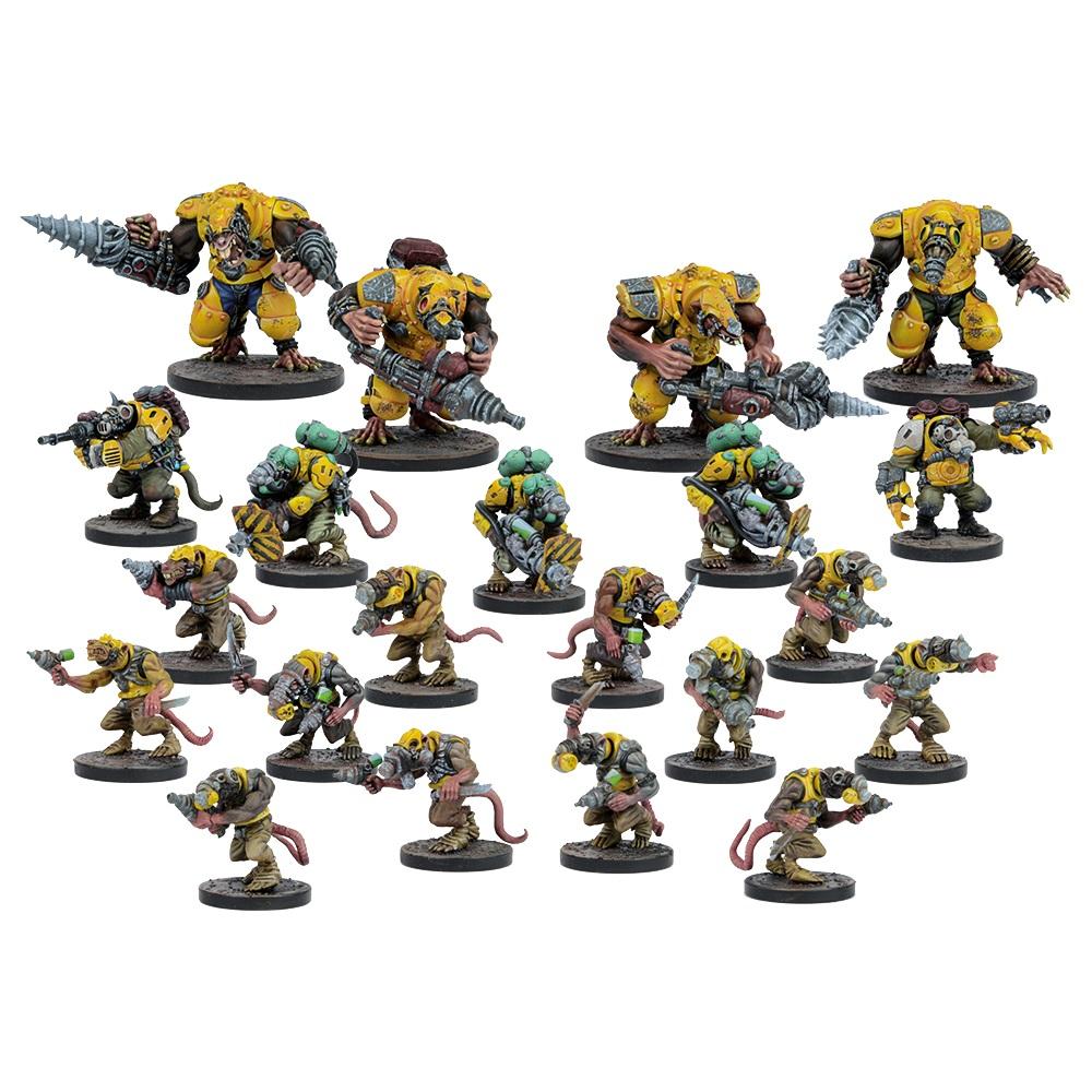 Veer-myn Faction Starter
