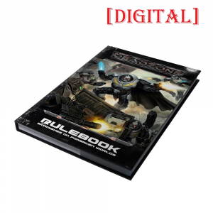 Deadzone 2.0 Digital Rulebook