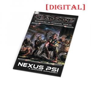 Deadzone: Nexus Psi Digital
