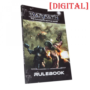 Warpath Rulebook Digital