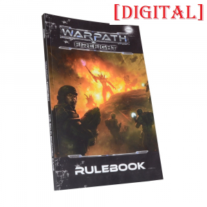 Warpath Rulebook Collection Digital